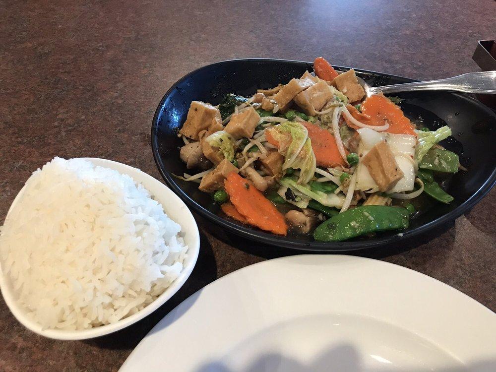 Lemongrass Thai Restaurant: 2695 King Ave W, Billings, MT