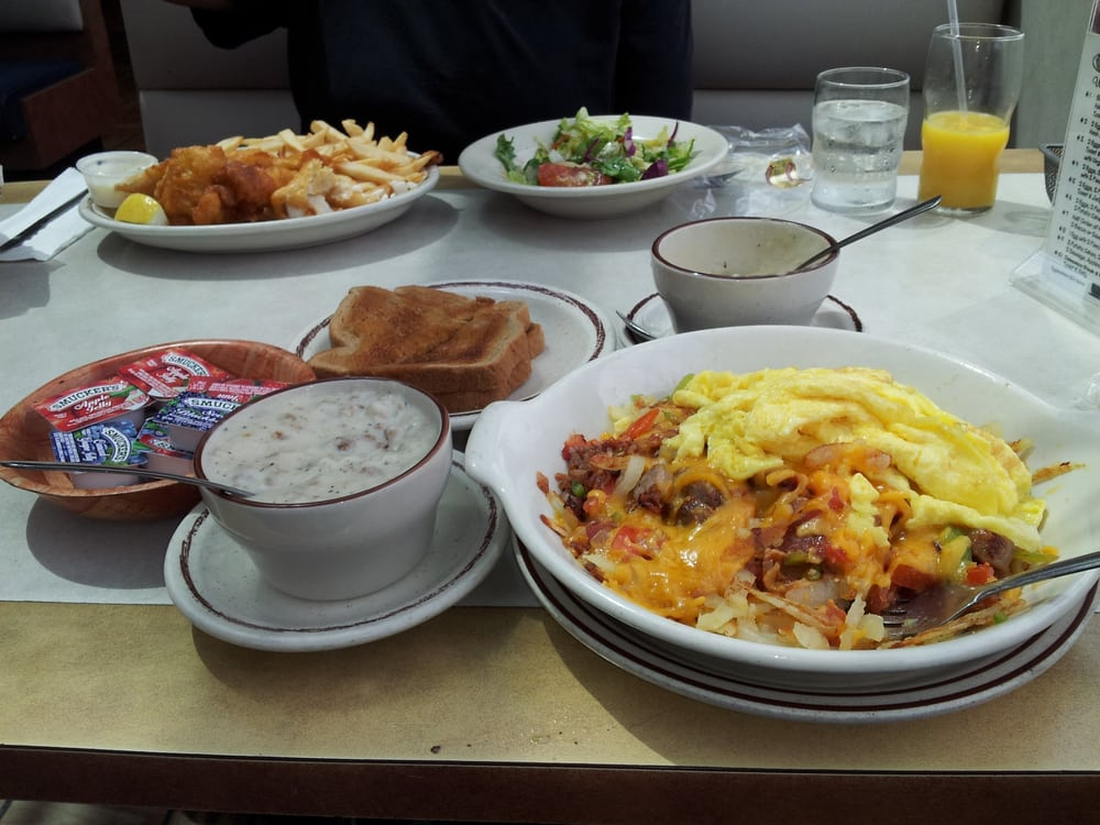 Breakfast Restaurants In Madison Heights Mi