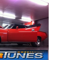 Photo Of Brads Car Tunes