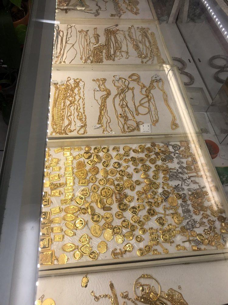 Kim Seng Jewelry: 818 N Broadway, Los Angeles, CA