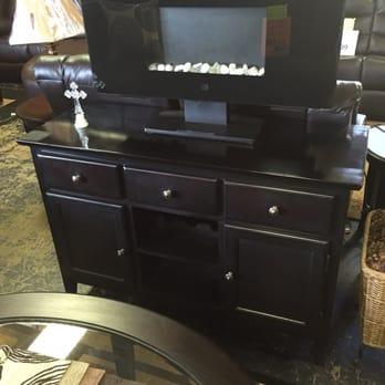Photo Of Wholesale Furniture Warehouse   Upland, CA, United States. TV  Credenza