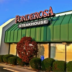 Photo Of Ponderosa Steakhouse Greenfield In United States