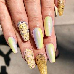 Polish Me Pretty Nail Bar Glendale Ca – Papillon Day Spa