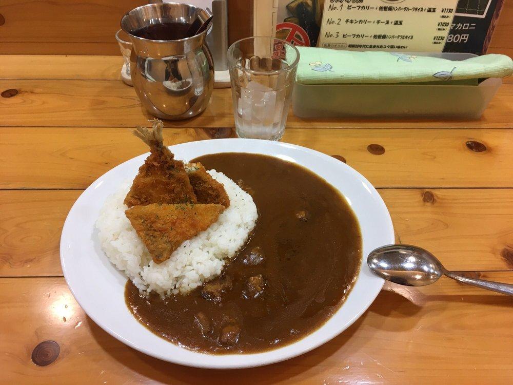 Hachinoya Ginza