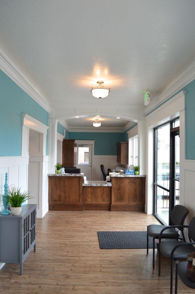 Advanced Chiropractic and Wellness Center: 205 N Main St, Spanish Fork, UT