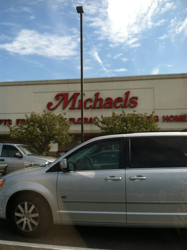 Michaels arts crafts 4345 rt 9 freehold nj for Michael craft store phone number