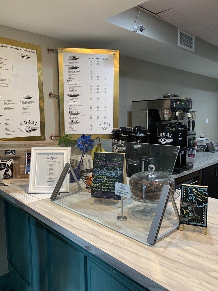 Social Spots from Cafe Kubal