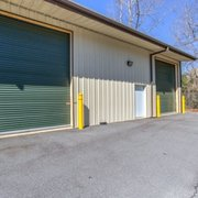 United Photo Of Simply Self Storage Spout Springs Road Flowery Branch Ga