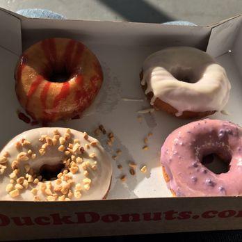 Duck Donuts Hilton Head Island Sc