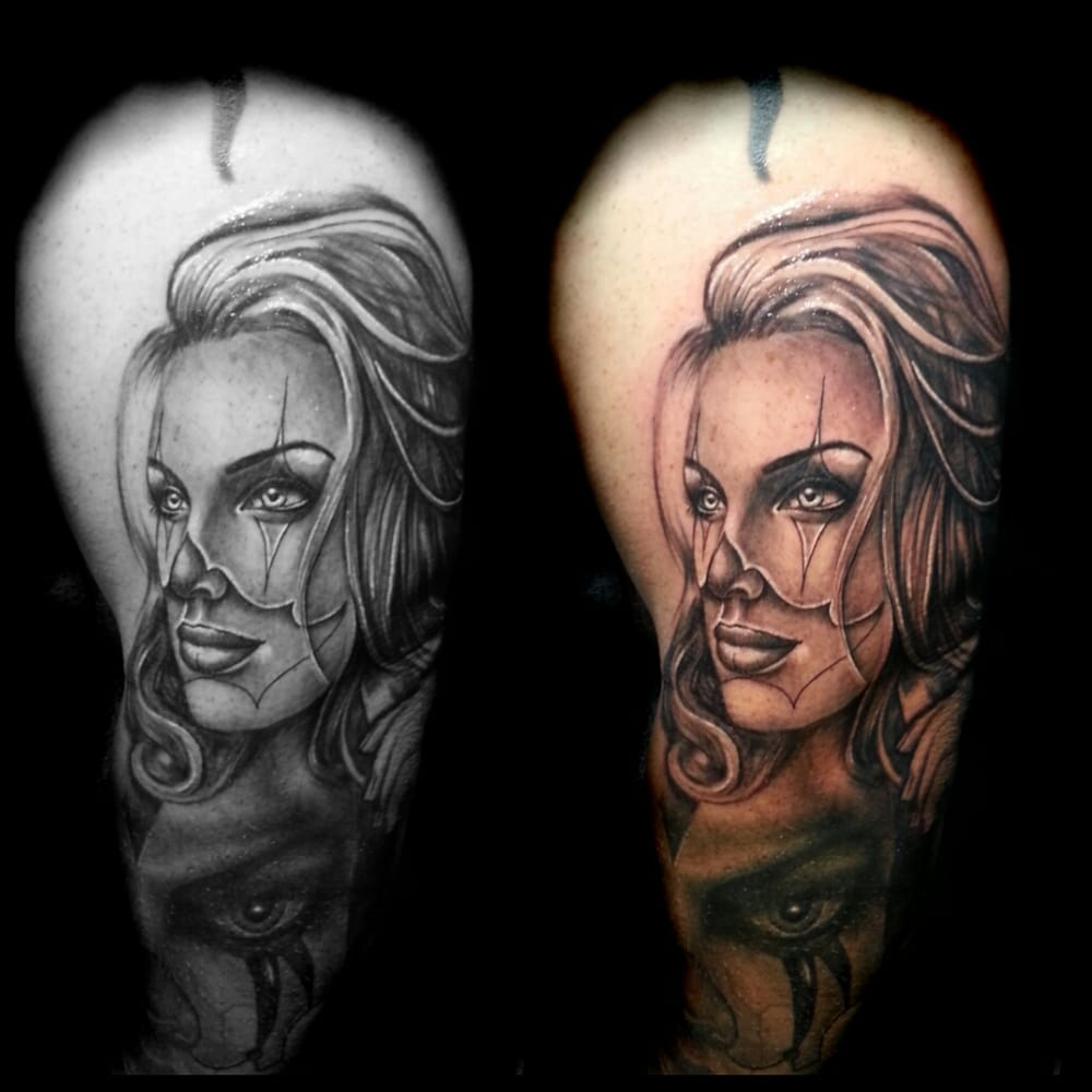 The studio at painful pleasures 70 photos tattoo for Painful pleasures tattoo