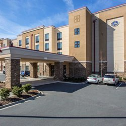 Photo Of Comfort Suites Lake Norman Huntersville Nc United States