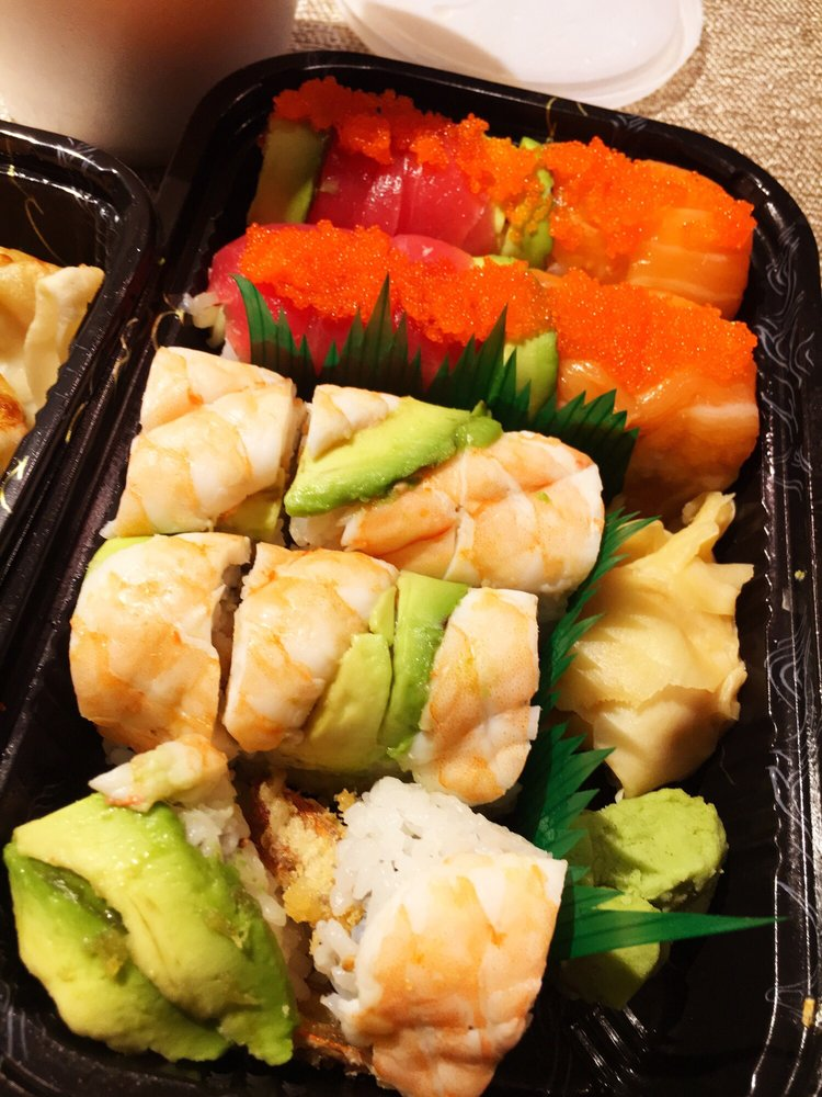 Momo Sushi - 135 Photos & 169 Reviews - Japanese - 17 Turnpike Sq, Milford, CT, United States ...