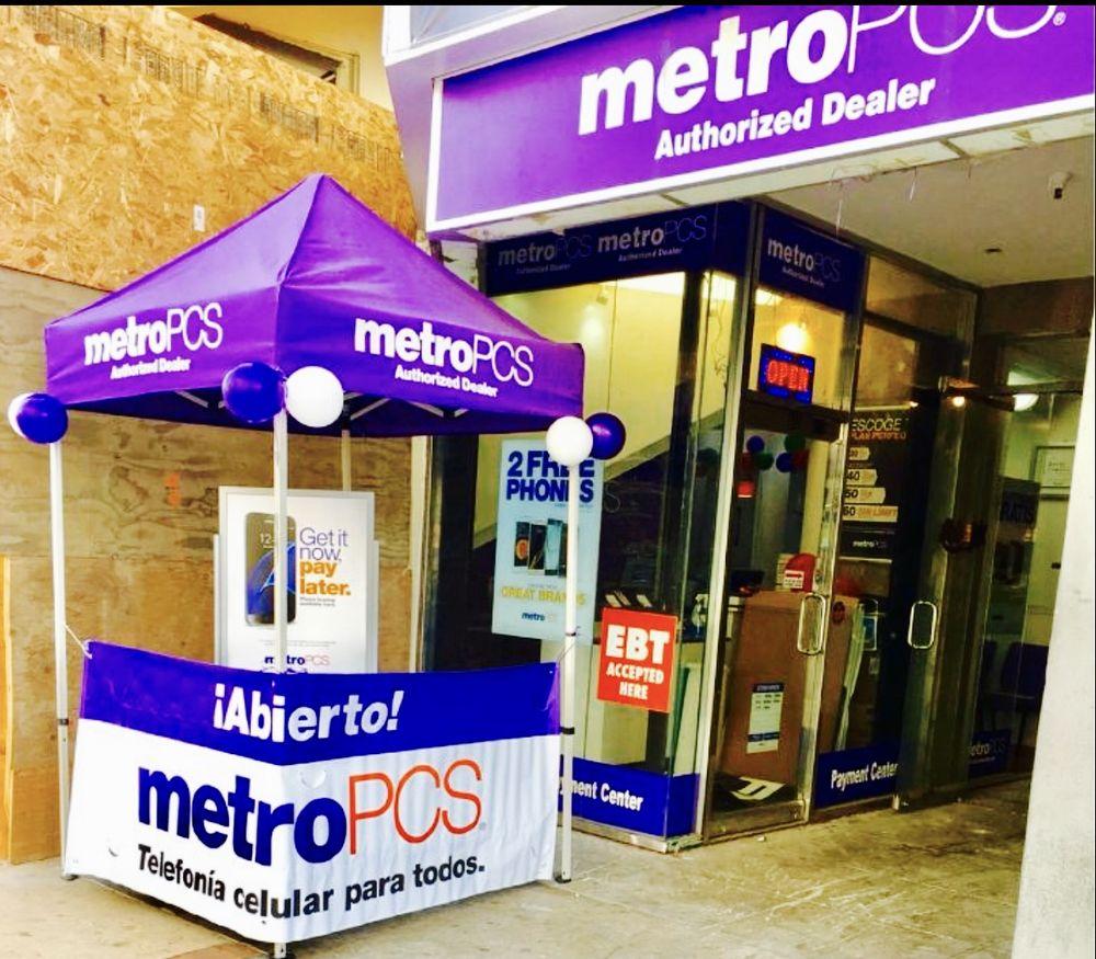 Metro Pcs Culver City Ca