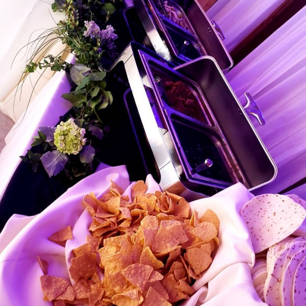 Yellow Bird Catering and Events: 6324 McKinley Ave, Tacoma, WA
