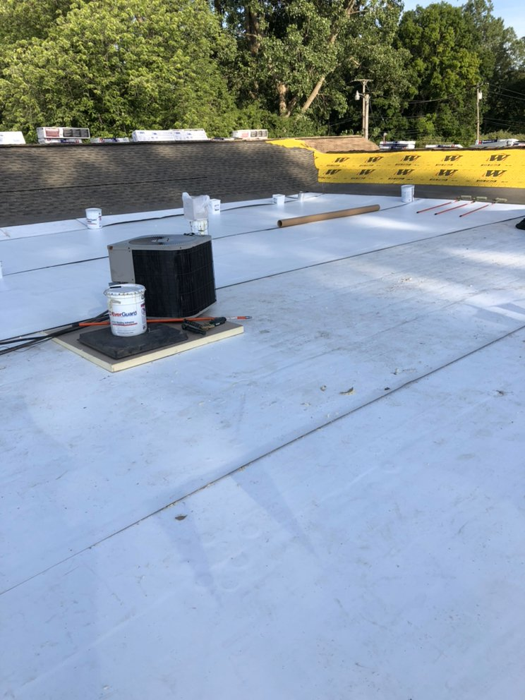Leak Masters Roofing