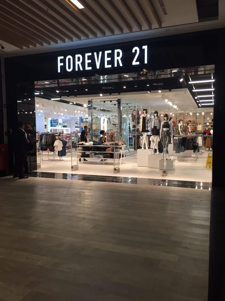 5e2f2ab7b2e Forever 21 - Acessórios - Av. Paulista