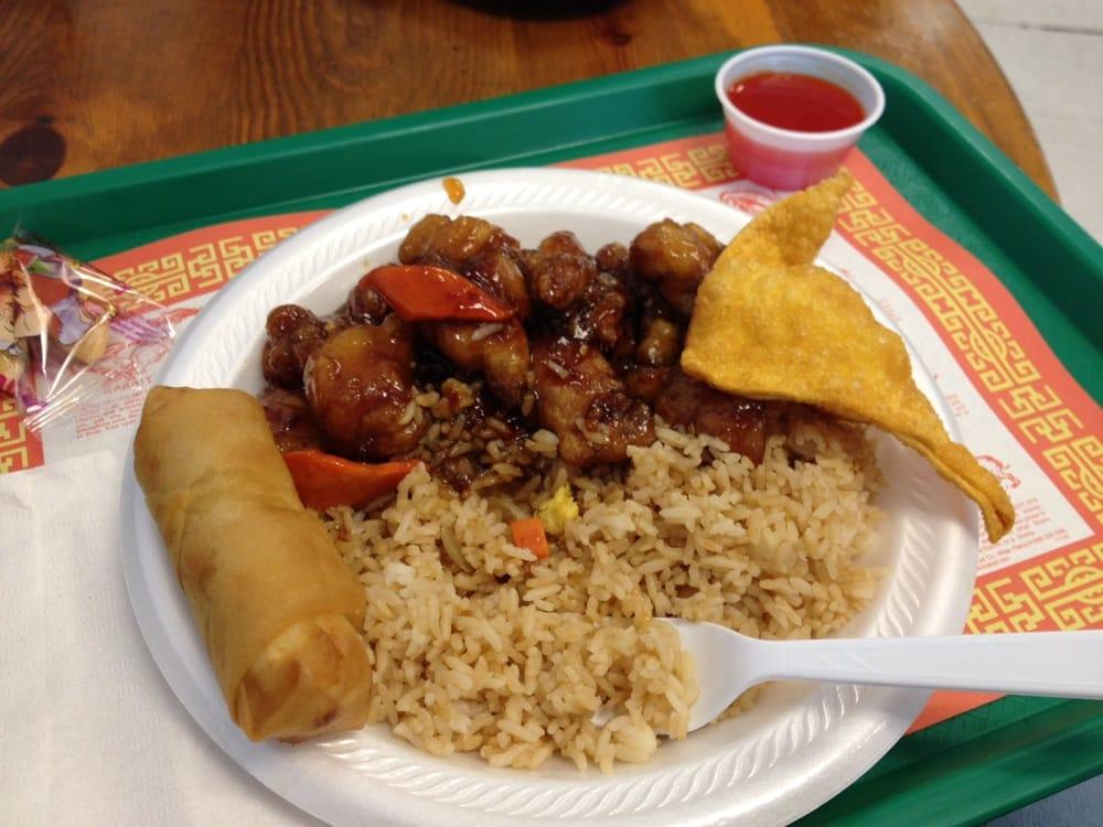 Chinese Food Stockbridge Ga