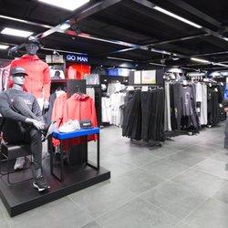 Go Sport - Sporting Goods - 1 boulevard des Jardiniers 5c730bb709e