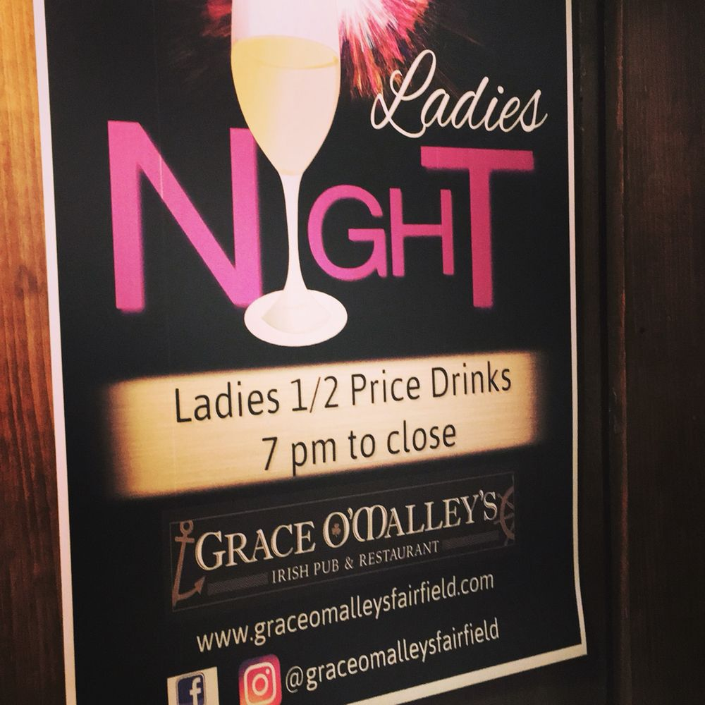 Ladies Night Thursday