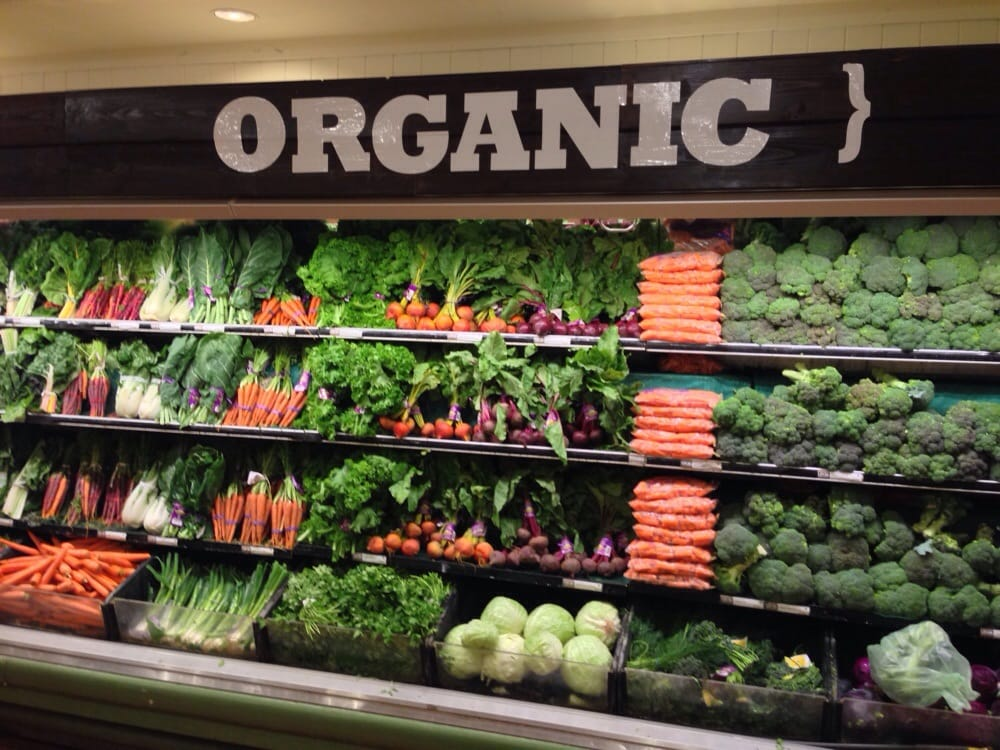 Whole Foods Redondo