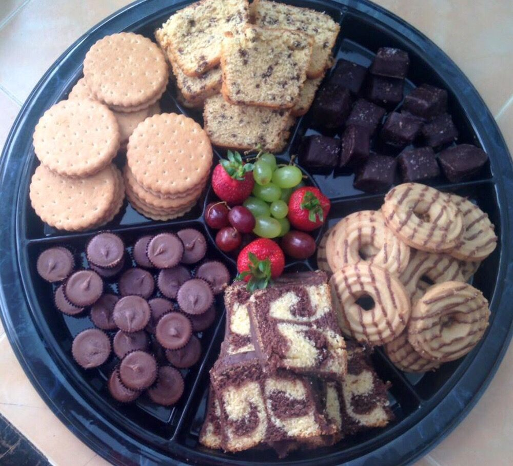 Dessert Party Tray - Yelp