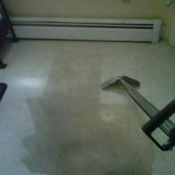 Boston Carpet Cleaner For Chris Wales