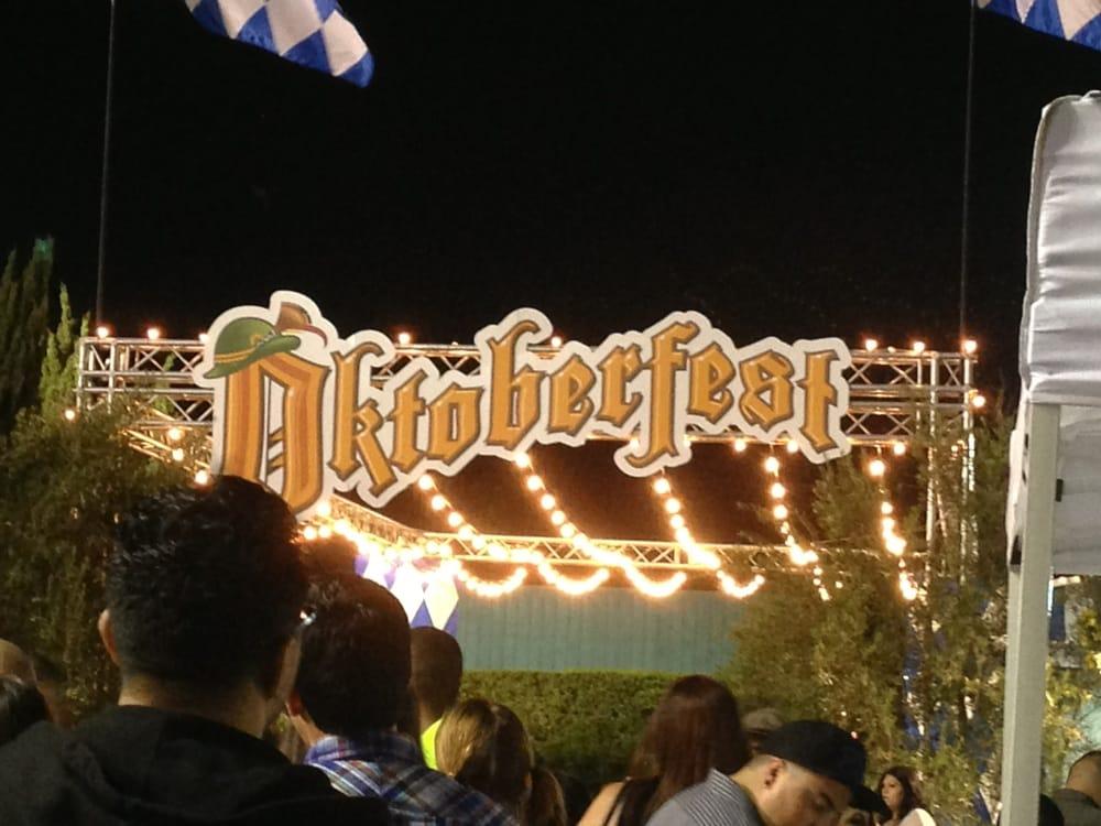 oktoberfest in fairplex