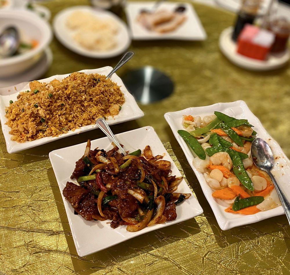 Social Spots from China Palace