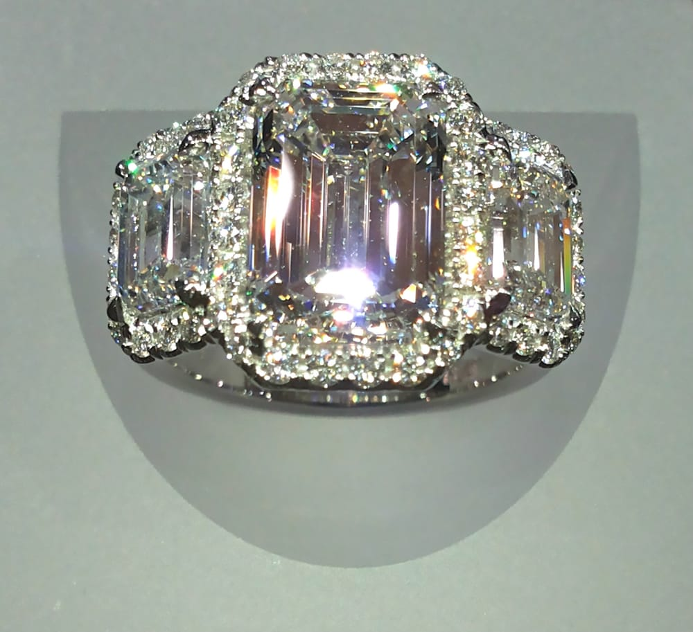 Neil Dahl Jewelers Of California: 877 Santa Cruz Ave, Menlo Park, CA