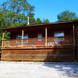 Photo Of Ozark Cabins   Eureka Springs, AR, United States. Cabin JP 2