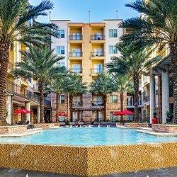 Photo Of Elan Med Center Luxury Apartments Houston Tx United States