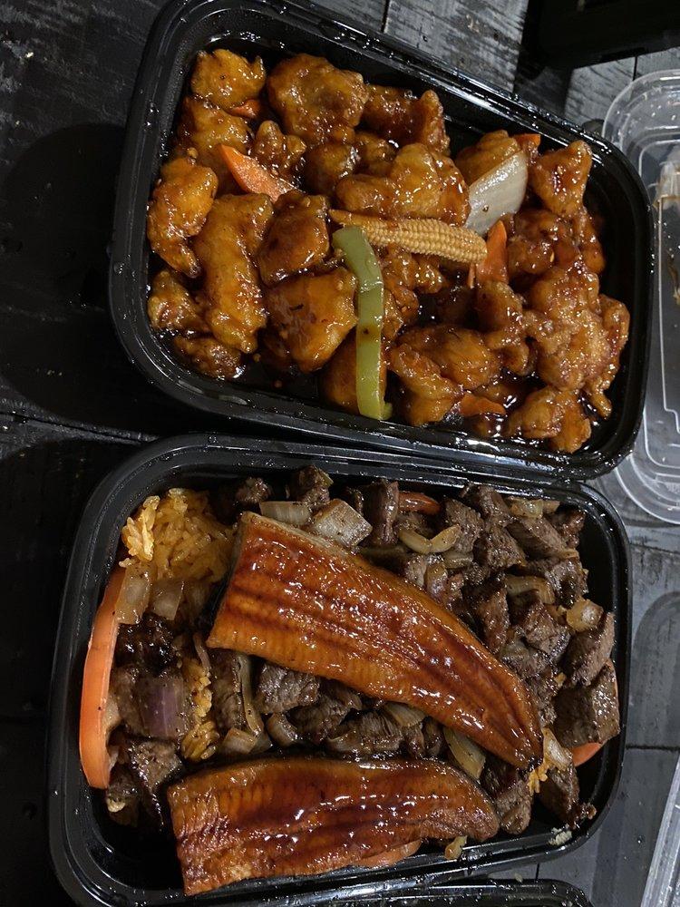 Ming Chef Asian Cuisine: 233 N York St, Elmhurst, IL