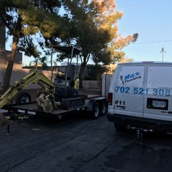 Photo Of Max Plumbing Las Vegas Nv United States Ready To Dig