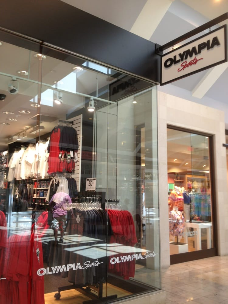 Olympia Sports: 800 Boylston St, Boston, MA