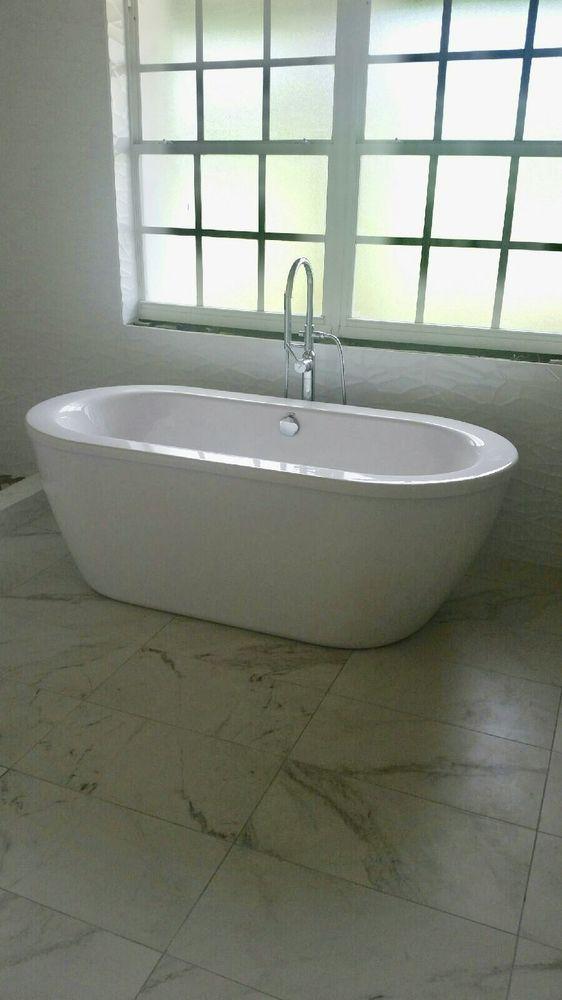 Master Bath Tub - Yelp