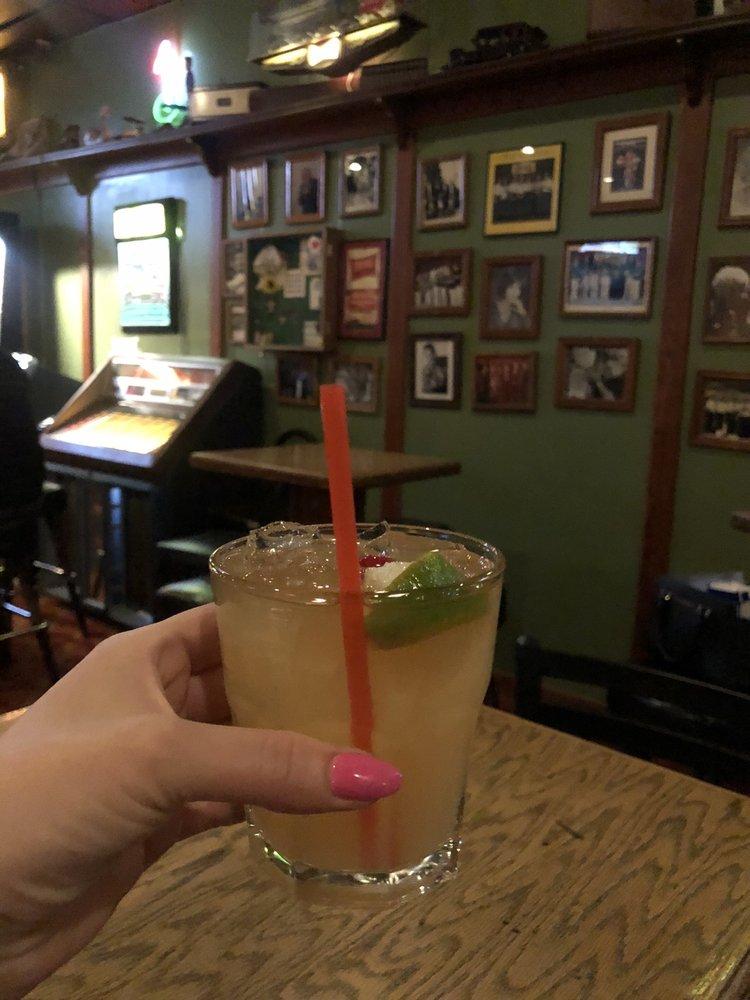 Social Spots from Casey's Tavern