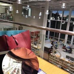 Plainsboro Public Library - 14 Reviews - Libraries - 9 Van
