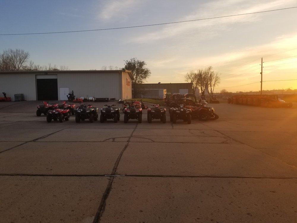 Midwest Honda Suzuki Kubota: 2142 Lewis Blvd, Sioux City, IA