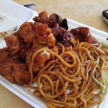 Chinese Food Whittier Blvd