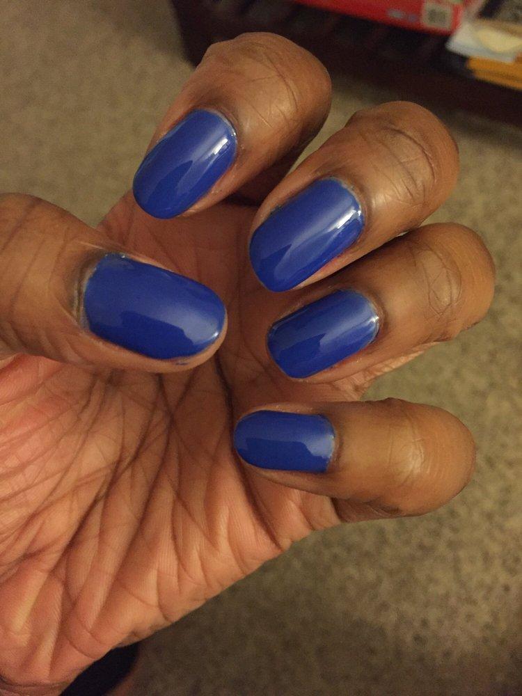 Regal Nails Salon and Spa: 3580 Memorial Dr, Decatur, GA