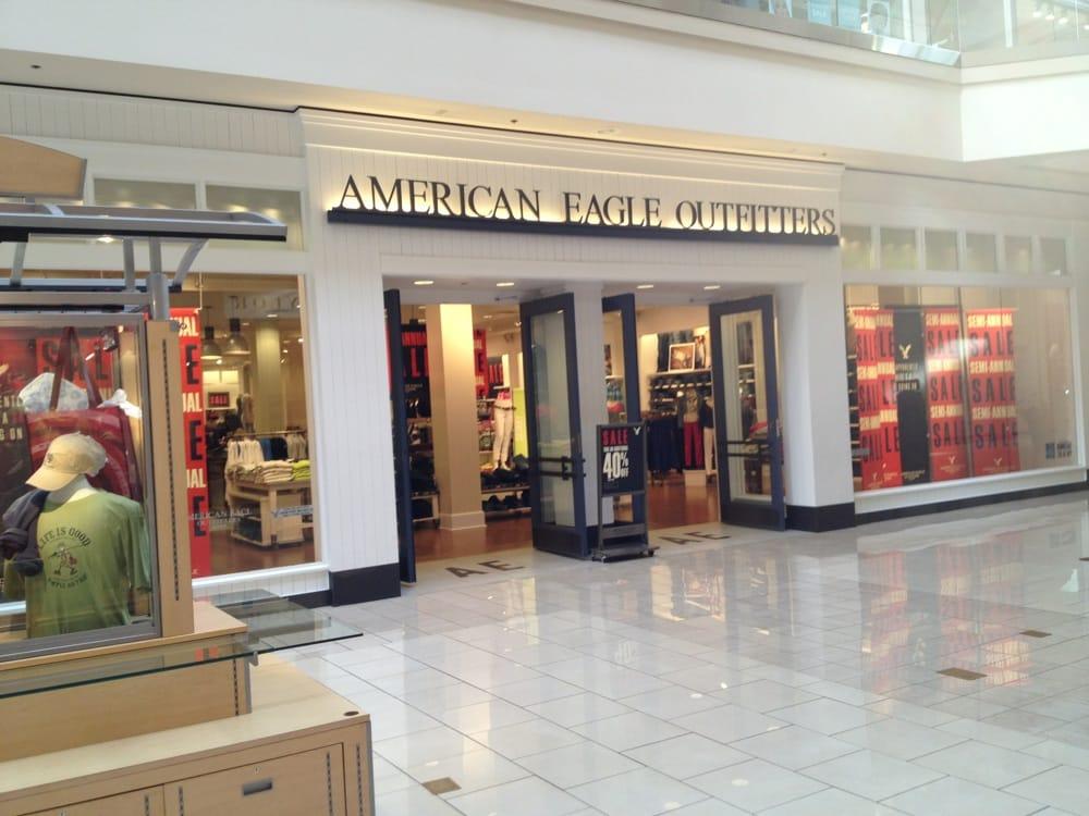 American Eagle Outfitters: 2300 E 17th St Spc 143, Idaho Falls, ID