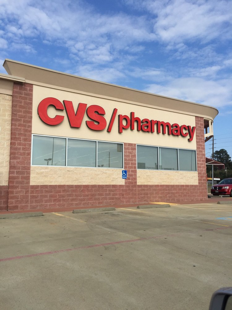 CVS Pharmacy: 101 Loop 59 N, Atlanta, TX