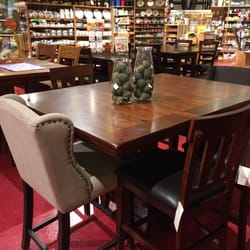 Photo Of Abode Home Furnishings   Portsmouth, NH, United States. Dining  Furniture Collection
