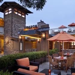 Photo Of The Lodge At Tiburon Ca United States Tavern