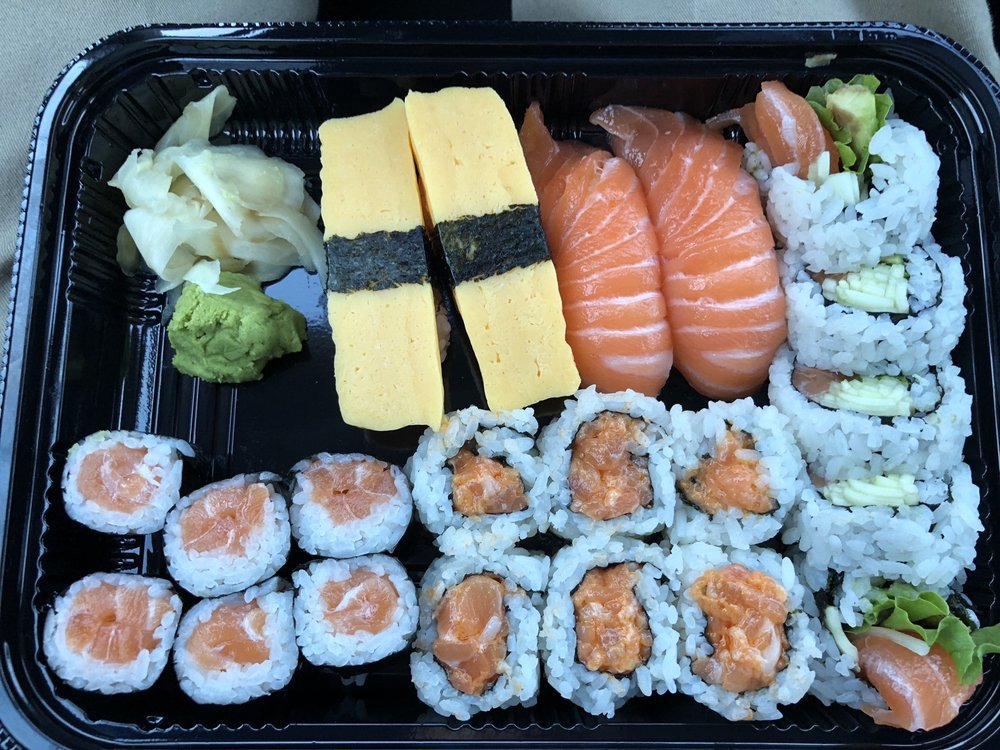 Photo of Sushi City: Downers Grove, IL