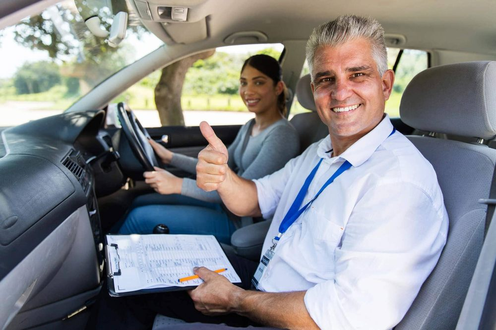 Sterling driving school: 3980 Research Park Ct, Soquel, CA
