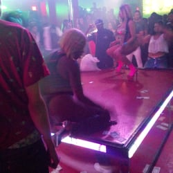 Houston Strip Clubs clubZone