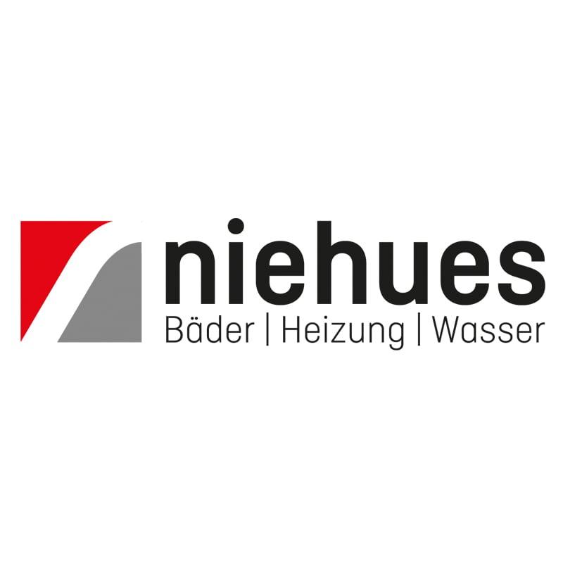 Innovative Heizsysteme niehues logo ihr partner für originelle bäder innovative