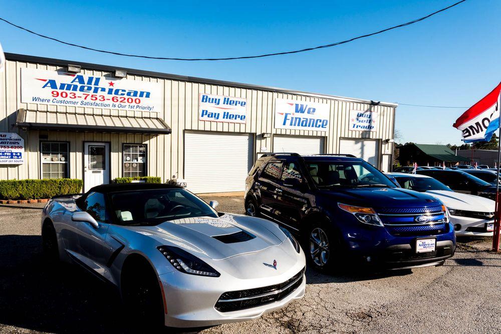 All American Motors >> Photos For All American Motors Yelp