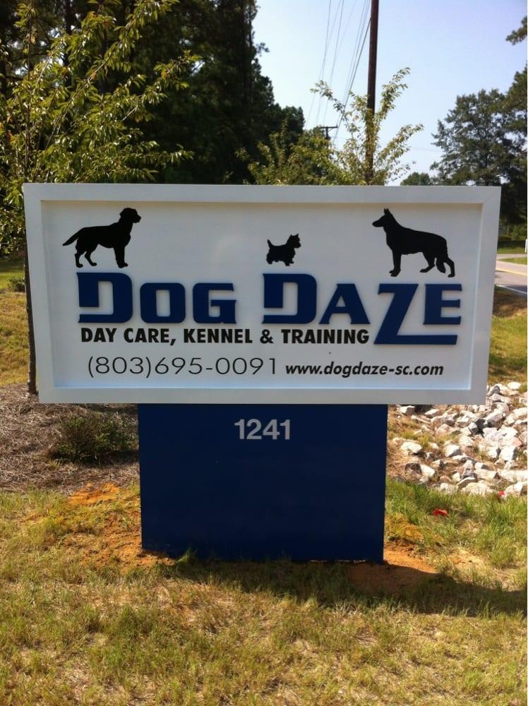 Dog Daze: 1241 Veterans Rd, Columbia, SC